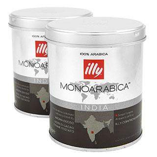 Illy Monoarabica India купить