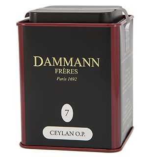 Dammann Ceylan O.P. купить
