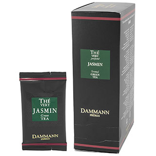 Dammann Jasmin купить