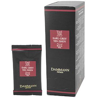 Dammann Earl Grey Yin Zhen купить