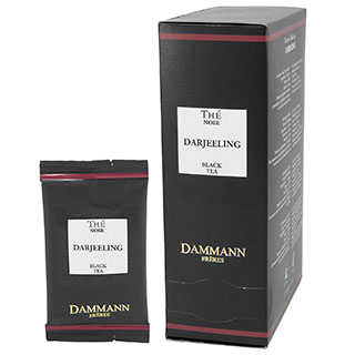Dammann Darjeeling купить