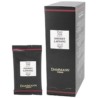 Dammann Smokey Lapsang купить
