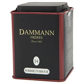 Dammann Pomme D'Amour купить