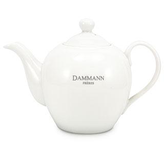 Dammann Порцеляновый чайник купить
