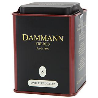 Dammann Darjeeling G.F.O.P. купить
