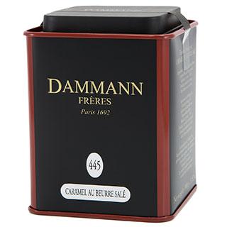 Dammann Caramel au Beurre Sale купить
