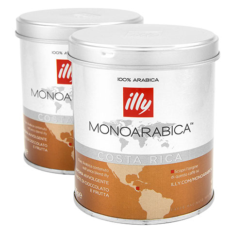 Illy Monoarabica Costa Rica купить