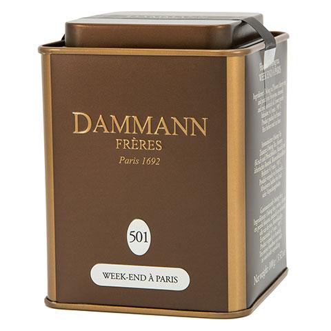 Dammann Week-End a Paris купить
