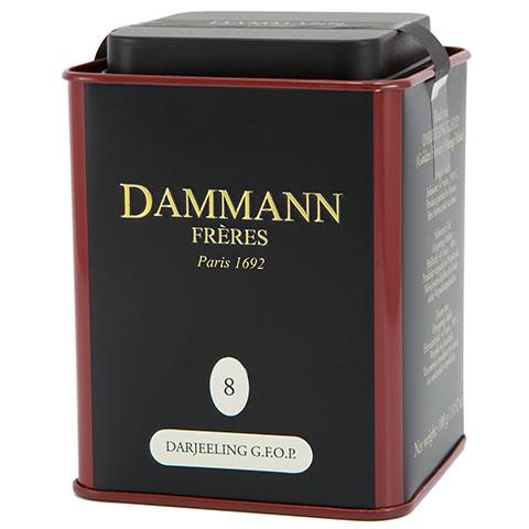 Dammann Darjeeling G.F.O.P. купити