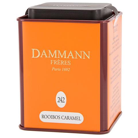 Dammann Rooibos Caramel купити