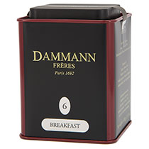 Купити чай Dammann Breakfast
